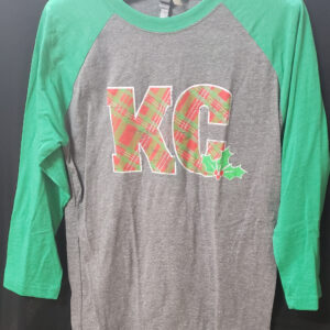KC Christmas Shirt