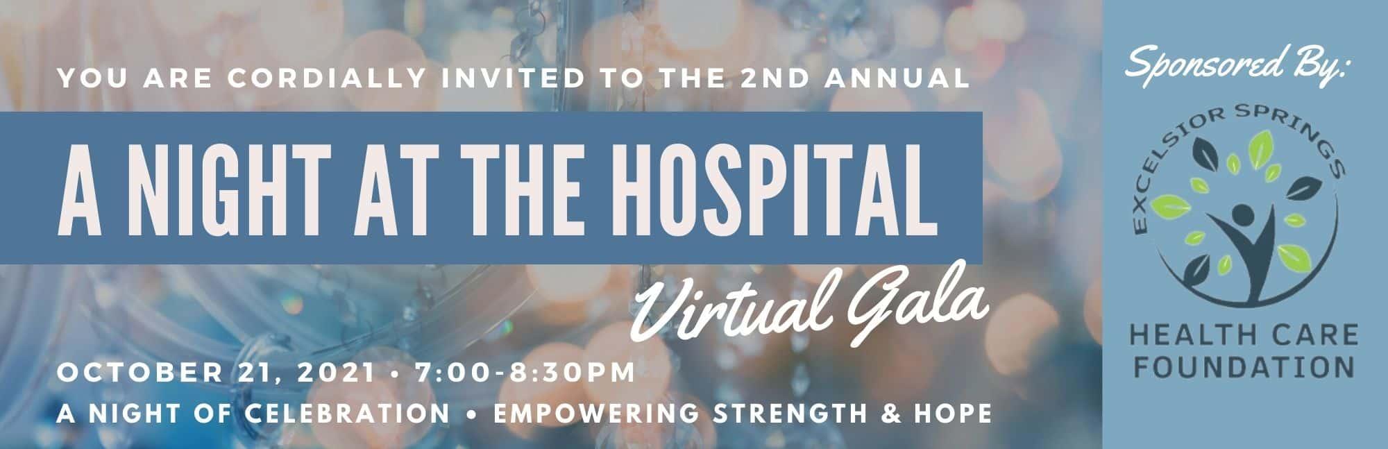 ESH Night at Hospital 2021