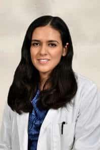 Dr. Neha Chaudhry